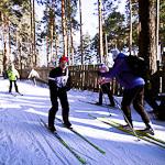 «Лыжня России 2012», фото 49
