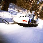 «Лыжня России 2012», фото 50