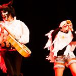 Halloween Fest 2012, фото 8