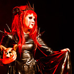 Halloween Fest 2012, фото 24