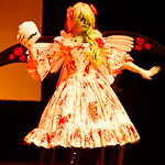 Halloween Fest 2012, фото 37