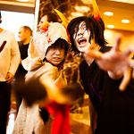 Halloween Fest 2012, фото 44