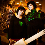 Halloween Fest 2012, фото 45