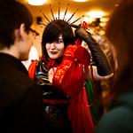 Halloween Fest 2012, фото 46