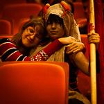 Halloween Fest 2012, фото 102