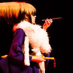 Halloween Fest 2012, фото 107