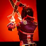 Halloween Fest 2012, фото 119