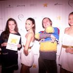 Премия Вебурга: Награждение, фото 13