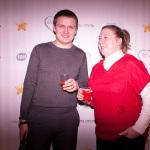 Премия Вебурга: Награждение, фото 20