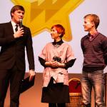 Премия Вебурга: Награждение, фото 47