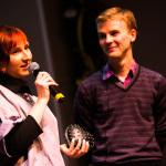 Премия Вебурга: Награждение, фото 48