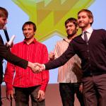 Премия Вебурга: Награждение, фото 57
