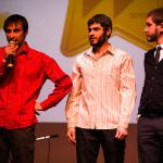 Премия Вебурга: Награждение, фото 58