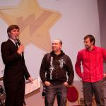 Премия Вебурга: Награждение, фото 74