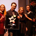 Премия Вебурга: Награждение, фото 104