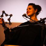 Премия Вебурга: Награждение, фото 108