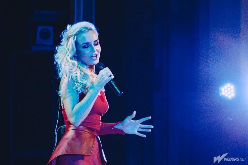 Полина гагарина скачать песню которую будет петь на евровидении