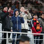 Футбол «Урал» — «Ростов» в Екатеринбурге, фото 5