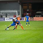 Футбол «Урал» — «Ростов» в Екатеринбурге, фото 8