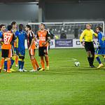 Футбол «Урал» — «Ростов» в Екатеринбурге, фото 9