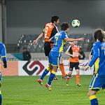 Футбол «Урал» — «Ростов» в Екатеринбурге, фото 11