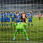 Футбол «Урал» — «Ростов» в Екатеринбурге, фото 14