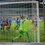 Футбол «Урал» — «Ростов» в Екатеринбурге, фото 15