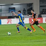 Футбол «Урал» — «Ростов» в Екатеринбурге, фото 16