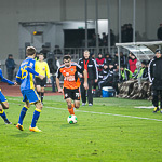 Футбол «Урал» — «Ростов» в Екатеринбурге, фото 19