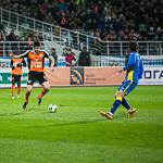 Футбол «Урал» — «Ростов» в Екатеринбурге, фото 21
