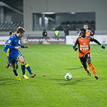 Футбол «Урал» — «Ростов» в Екатеринбурге, фото 22
