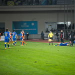 Футбол «Урал» — «Ростов» в Екатеринбурге, фото 25