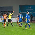 Футбол «Урал» — «Ростов» в Екатеринбурге, фото 26