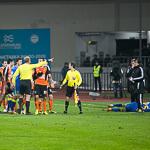 Футбол «Урал» — «Ростов» в Екатеринбурге, фото 27