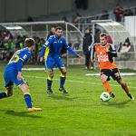 Футбол «Урал» — «Ростов» в Екатеринбурге, фото 29