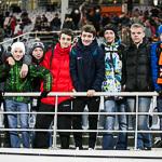 Футбол «Урал» — «Ростов» в Екатеринбурге, фото 33