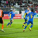 Футбол «Урал» — «Ростов» в Екатеринбурге, фото 43