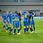 Футбол «Урал» — «Ростов» в Екатеринбурге, фото 44