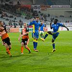 Футбол «Урал» — «Ростов» в Екатеринбурге, фото 51