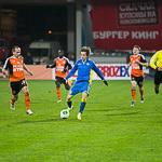 Футбол «Урал» — «Ростов» в Екатеринбурге, фото 62