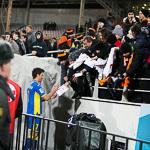 Футбол «Урал» — «Ростов» в Екатеринбурге, фото 64