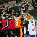 Футбол «Урал» — «Ростов» в Екатеринбурге, фото 65