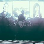 Концерт Skillet в Екатеринбурге, фото 5
