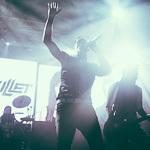 Концерт Skillet в Екатеринбурге, фото 7