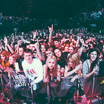 Концерт Skillet в Екатеринбурге, фото 13
