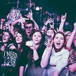 Концерт Skillet в Екатеринбурге, фото 22