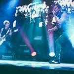 Концерт Skillet в Екатеринбурге, фото 25