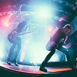 Концерт Skillet в Екатеринбурге, фото 28