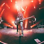 Концерт Skillet в Екатеринбурге, фото 29