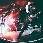 Концерт Skillet в Екатеринбурге, фото 34
